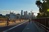 DSC_0281 (amandatanguyen) Tags: sunset summer minnesota skyline outdoors nikon downtown minneapolis twincities nikond3200 stonearchbridge astrocafe summer2015