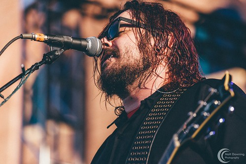 Seether - July 11, 2015 - Hard Rock Hotel & Casino Sioux City