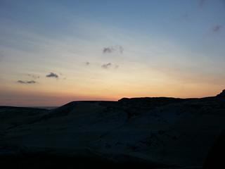 Koster Sunset