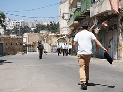 Hebron, West Bank!