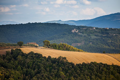 Peace And Quiet (Rutger Blom) Tags: trees sky italy clouds landscape europe hills umbria 200mm ef70200mmf4lusm canoneos5dmarkii ifttt