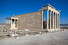 Erechtheion (Garnham Photography) Tags: greek athens historic greece column acropolis athena touristattractions greektemple erechtheion traveldestinations theporchofthecaryatids touristdestination