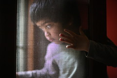 HAWK-EYE (N A Y E E M) Tags: umar kalam son portrait window light today morning lounge 1stfloor home rabiarahmanlane chittagong bangladesh sooc raw unedited untouched availablelight indoors lulu
