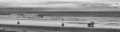 20161229_2032_7D2-45 Empty beach in the summer holidays (364/366) (johnstewartnz) Tags: canon canonapsc apsc eos 7d2 7dmarkii 2470 2470mm onephotoaday onephotoaday2016 project366 blackandwhite bw monochrome 366the2016edition 3662016 day364366 29dec16 100canon unlimitedphotos yabbadabbadoo ef2470mmf4l