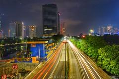 Jakarta Night . Cuaca sedang bersahabat . Om fotoin om . #shutterclub #explorejakarta #sonyindonesia  #sonyalpha6000  #sony6000 #sony_id  #sonyalpha_id #sonyalphasclub  #sonyimages  #sonylens  #sonycamera  #sonybanget  #jakartanight #nightphotography #pro (arifnaldii) Tags: jakartanight arifnaldii sonyindonesia sonybanget sonycamera sonyalpha6000 sonyalphaid sonylens sonyimages sony6000 kompasnusantara provinsidkijakarta instagram explorejakarta sonyalphasclub sonyid nightphotography shutterclub