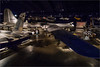 B-36 (Chris Protopapas) Tags: dayton ohio sony samyang b36 bomber airplane usaf museum accumulation planes military convair