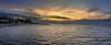 Crescent Beach Winter Sunset (bastinaaron) Tags: sunset canada crescentbeach surrey