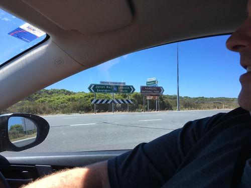 Next Stop: Geraldton