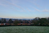 Early Morning in Hereford UK ... Cloud - Sky Tree No People Outdoors Sky City Cityscapes Britain Winter Houses Hills Park Miles Away (Linandara) Tags: earlymorning hereforduk cloudsky tree nopeople outdoors sky city cityscapes britain winter houses hills park milesaway