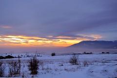 Vitosha Mountain (mmalinov116) Tags: mountain sofia bulgaria nature landscape snow sun vitosha витоша софия българия sunrise winter park планина зима сняг изгрев fog mist