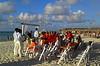 Un casamiento playero (mnovela2293) Tags: casamientoarubamar tarde arena