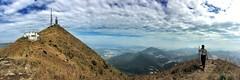 Fei Ngo Shan (Kowloon Peak) Hike (sichunlam) Tags:  edited favourite feingoshan hike hiking hongkong kowloonpeak 九龍 飛鵝山 香港 siishell mintchocicecream si chun lam sichunlam 林詩雋