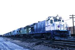 Great Candian Rail Tours? (callduckfarm) Tags: gcr7488 b367