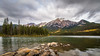 Pyramid Lake (GASSL) Tags: canada jasper pyramid lake island