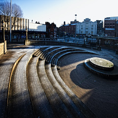 A touch of frost (JEFF CARR IMAGES) Tags: northwestengland stockport grimupnorth winterweather