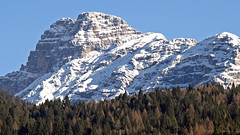 Sass de Mur (ab.130722jvkz) Tags: italy trentino alps vettefeltrine easternalps dolomites mountains winter