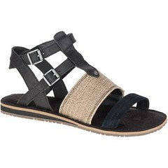 "CAT Ensnare sandal black • <a style=""font-size:0.8em;"" href=""http://www.flickr.com/photos/65413117@N03/32514505622/"" target=""_blank"">View on Flickr</a>"