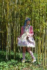 Japan Touch Haru 2016 (Jadiina) Tags: jadiina jadiinalolita jadiinastyles lolita sweetlolita sweetlolitaott jsk milkyplanet replica angelic pretty japantouch japantouchharu