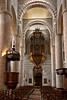 A magnificent organ (Chemose) Tags: abbatial abbatiale abbey abbaye saintphilibert tournus église church roman romanesque interior intérieur orgue organ france canon eos 7d hdr décembre december winter hiver