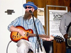 they call him 'bad apple' (Shein Die) Tags: seanbadapple juke festival mississippi clarksdale blues seanapple theblues jjf16