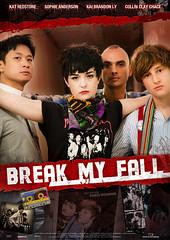 break-my-fall-foto (QueerStars) Tags: coverfoto lgbt lgbtq lgbtfilmcover lgbtfilm lgbti profunmedia dvdcover cover deutschescover