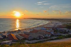 Praia do Cardoso, Laguna, Santa Catarina, Brasil.