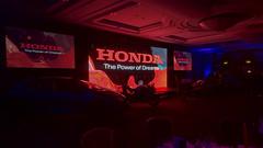 Honda Event