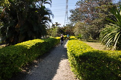 10ª Corrida e 2ª Caminhada 2015
