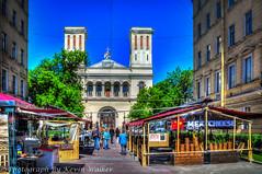 Lutheran Church of Saint Peter and Saint Paul (Kev Walker ¦ 8 Million Views..Thank You) Tags: stpetersburg russia hdr 2015 kevinwalker