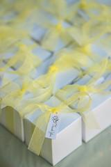 DSC_2425 (swartzfeger) Tags: wedding love thanks groom bride ribbons box celebration reception gift