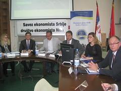 """Niško Savetovanje ekonomista 2015 <a style=""""margin-left:10px; font-size:0.8em;"""" href=""""https://www.flickr.com/photos/89847229@N08/18651567501/"""" target=""""_blank"""">@flickr</a>"""