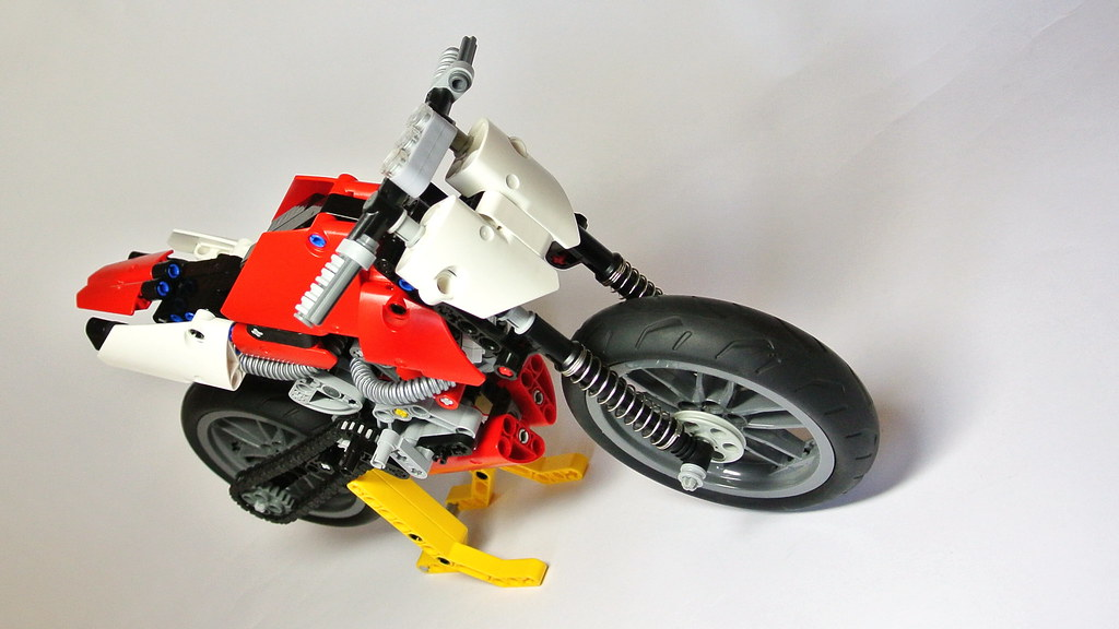the world 39 s newest photos of lego and motocross flickr hive mind. Black Bedroom Furniture Sets. Home Design Ideas