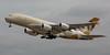 Etihad Airbus A380-861 (Rami Khanna-Prade) Tags: airport airbus msn aeroport 170 lhr egll a380800 a388 airbusa380861 gp7200 a380861 londresheathrow fwwab