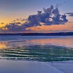 Une soirée à la plage de Sainte Anne - Trefeunteuc - Bretagne (Breizh) thumbnail