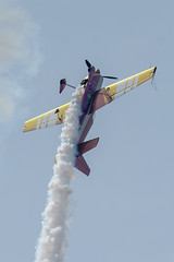 SmokyTheBandit (jmishefske) Tags: show water wisconsin us nikon downtown smoke air dive july diving lakemichigan shore milwaukee practice airforce friday lakefront 2015 d800e