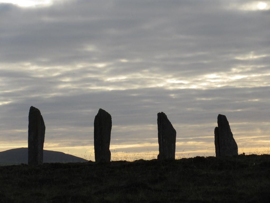 オークニー諸島の新石器時代遺跡中心地の画像 p1_35