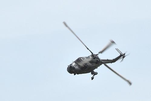 Westland Super Lynx