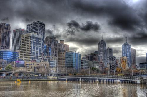 Melbourne's Blues