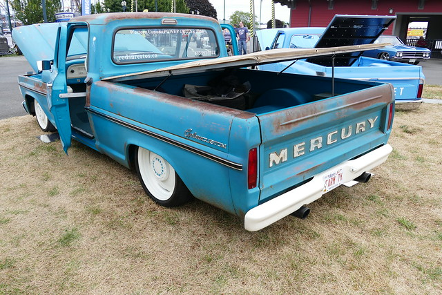 mercury pickuptruck 1968 goodguys lylevass cyclonecustom