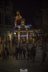 nAVIdad'16 (danielfi) Tags: navidad christmas avilés asturias asturies ciudad city ayuntamiento town hall luces lights ngc