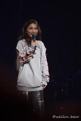 If Plus Taipei Day 2 - 33 (weilin.bear) Tags: hebe tien 田馥甄 if plus concert 如果plus 演唱會 taipei 台北小巨蛋