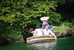 Sado Road Trip Highlights August 2013 (Mason With A Camera) Tags: higashiibarakigun ibarakiken japan jp sado sadoisland ferry adventure friends sunrise sunset castle tradition memories