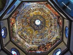 Florencia-22 Cúpula de la catedral