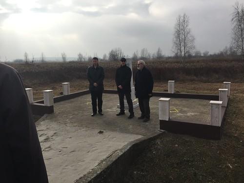 Spomenik - Logor Tenja