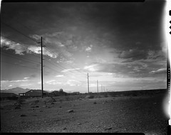 (Blurmageddon) Tags: film analogphotography 4x5 largeformat speedgraphic ektar127mm47 adoxaph09 blackandwhite trix 320txp