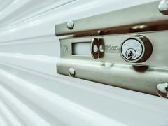 lock (jojoannabanana) Tags: 3662016 canonpowershot closeup lock macro processed s100