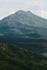 Mount Batur Volcano, Bali, Indonesia (Your.Meal) Tags: uemy yourmeal bali explorebali indonesia exploreindonesia travel travelling waves ocean waterfall sunset sunrise temple uluwatu tanahlot mountain mountbatur batur tegalalang ubud
