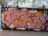 red line beata (Teking_One) Tags: teki 2016 redline graffiti madrid graffitiporn duplicolor colores belton marabú krilon multona spraycolor 1 1312 tekione beata manypeople graffitimadrid