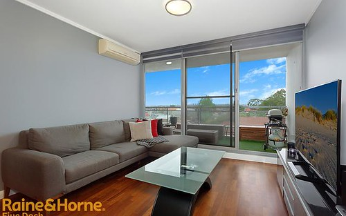 208/4-12 Garfield Street, Five Dock NSW 2046