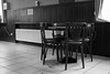 BELGIUM (WeVe1) Tags: table chairs mood empty bar